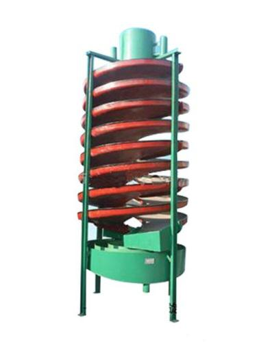 Spiral_Chute_Separator_Beijing_HOT_Mining_Tech_Co_Ltd