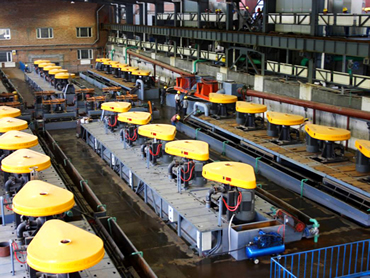 gold_flotation-production_line_Beijing_HOT_Mining_Tech_Co_Ltd