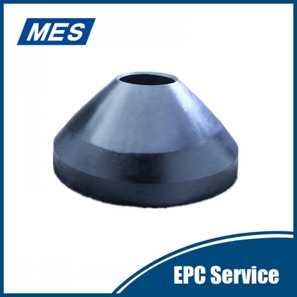Cone Crusher Mantle Liners
