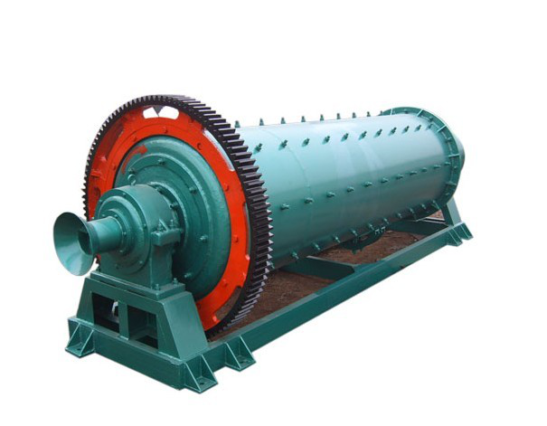 Energy _Saving_ Ball_ Mill_