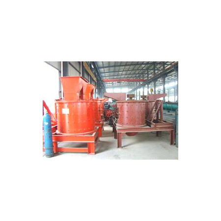 The gravity separation equipment-Beijing Hot Mining Tech Co.,Ltd.