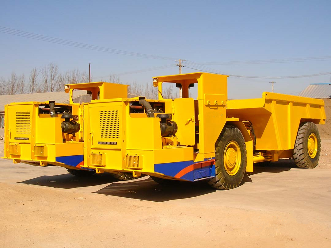 ALHA-12 Mining Dump Truck-Beijing Hot Mining Tech Co., Ltd-3