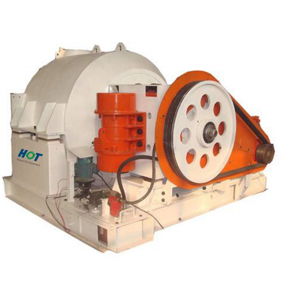HCC Intelligence Coarse Coal Centrifuge