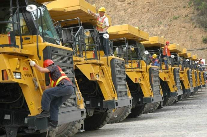 mine-truck-Beijing-HOT-Mining-Tech